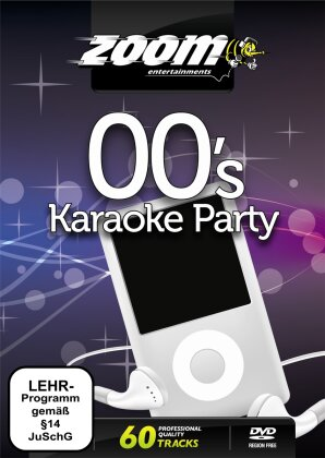 Karaoke - Party 00s Superhits (2 DVDs)
