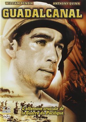 Guadalcanal (1943) (s/w)