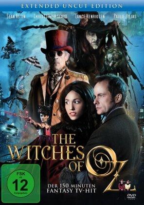 Die Hexen von Oz (Extended Edition, Uncut)