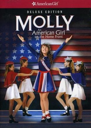 Molly - An American Girl On The Home Front (Deluxe Edition, Repackaged)