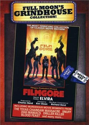 Filmgore (1983) (Full Moon's Grindhouse Collection)