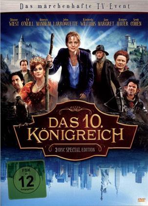 Das 10. Königreich - The 10th Kingdom (3 DVDs)