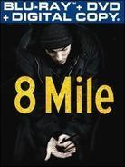 8 Mile (2002) (Blu-ray + DVD)