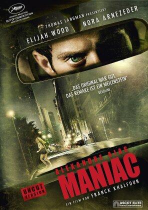 Maniac (2012) (Uncut)