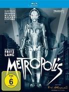 Metropolis (1927) (Single Edition)