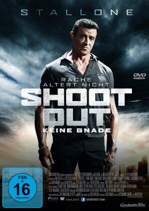 Shootout - Keine Gnade (2012)