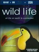 Wild Life - The Americas (Blu-ray + DVD)