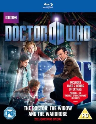 Doctor Who - 2011 Christmas Special