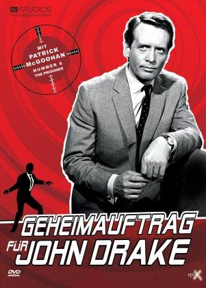 Geheimauftrag für John Drake (8 DVDs)