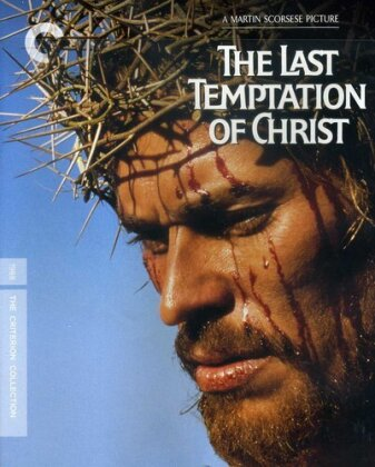 The Last Temptation of Christ (1988) (Criterion Collection)