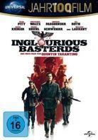 Inglourious Basterds (2009) (Jahrhundert-Edition)