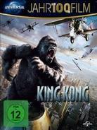 King Kong (2005) (Jahrhundert-Edition)