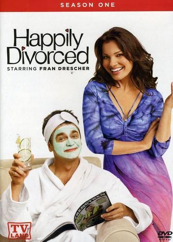 Happily Divorced - Season 1 (2 DVDs)