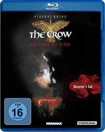 The Crow 2 - Die Rache der Krähe (1996) (Director's Cut)