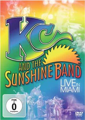 KC & The Sunshine Band - Live in Miami (Inofficial)