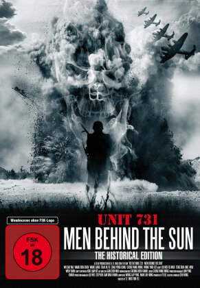 Men Behind The Sun - (The Historical Edition) (1988)