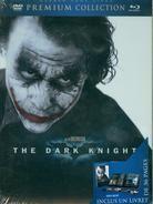 Batman - The Dark Knight (2008) (Édition Premium, 2 Blu-ray + 2 DVD)