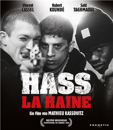 Hass - La haine (1995)