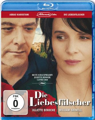 Die Liebesfälscher (2010)