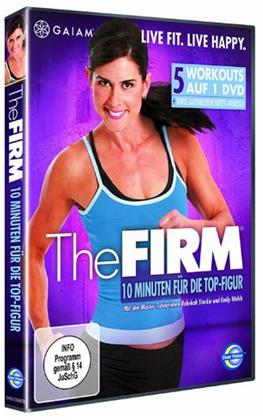 The Firm: 10 Minuten für die Top-Figur - (GAIAM)