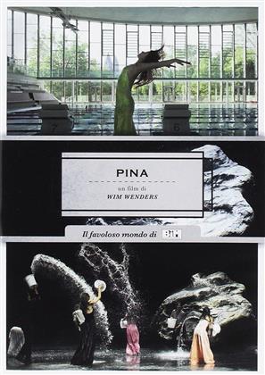 Pina (2011) (Edizione BIM)