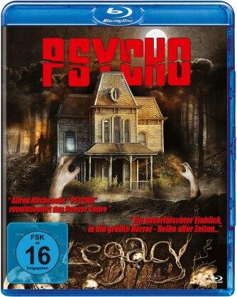 Psycho Legacy (2010)