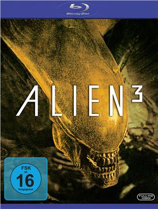 Alien 3 (1992) (Kinoversion, Special Edition)