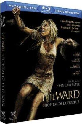 The Ward - L'hôpital de la terreur (2010)