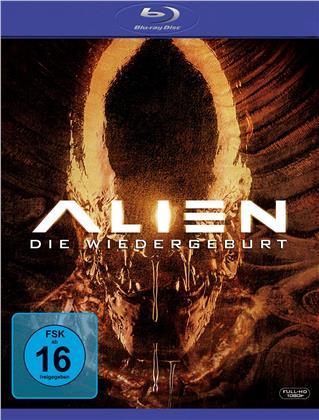 Alien 4 - Die Wiedergeburt (1997) (Kinoversion, Special Edition)