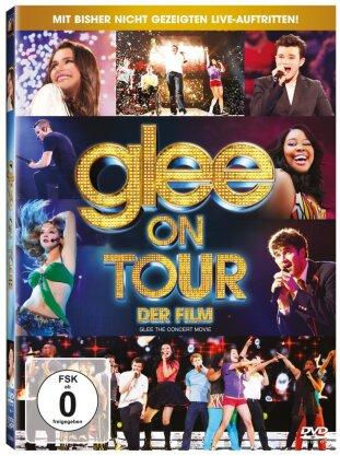 Glee on Tour - Der Film (2011)