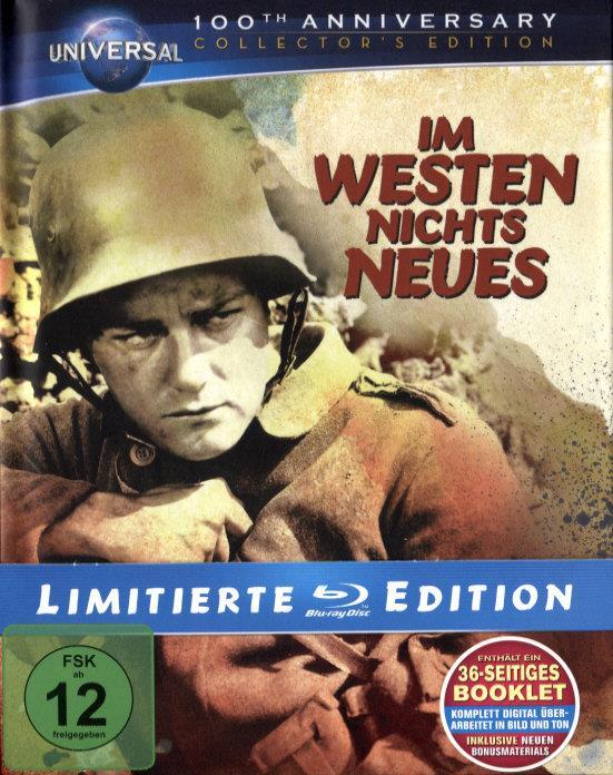 Im Westen nichts Neues (1930) (Collector's Edition)