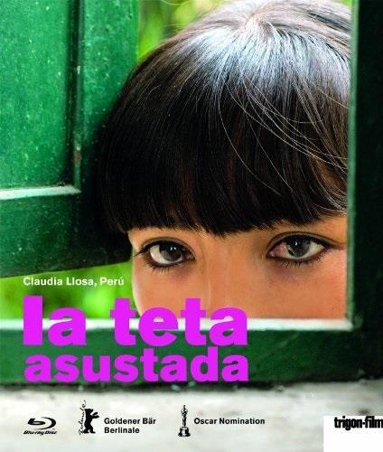 La Teta Asustada - Eine Perle Ewigkeit (Trigon-Film)