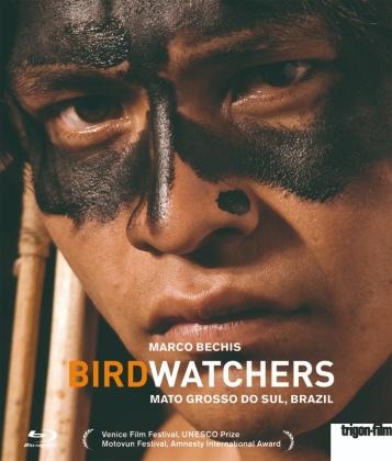 BirdWatchers - La terre des hommes rouge (2008) (Trigon-Film)