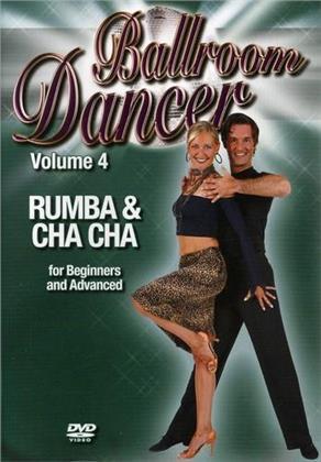 Ballroom Dancer - Vol. 4 - Rumba And Cha Cha