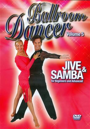 Ballroom Dancer - Volume 5 - Jive And Samba