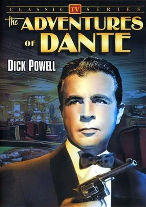 The Adventures of Dante (s/w)
