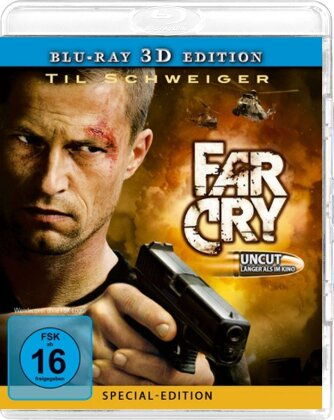 Far Cry (2008) (Special Edition, Uncut)