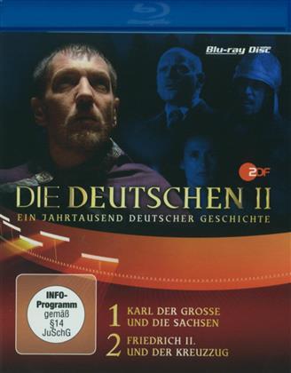 Die Deutschen 2 - Teil 1 + 2
