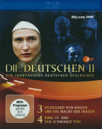 Die Deutschen 2 - Teil 3 + 4