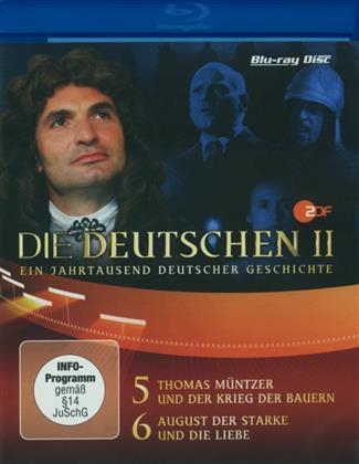 Die Deutschen 2 - Teil 5 + 6