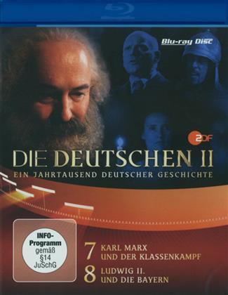 Die Deutschen 2 - Teil 7 + 8