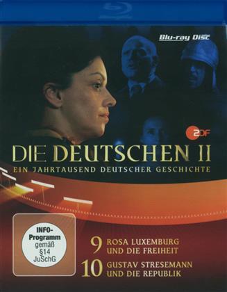 Die Deutschen 2 - Teil 9 + 10