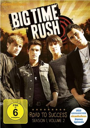 Big Time Rush - Staffel 1.2 (2 DVDs)