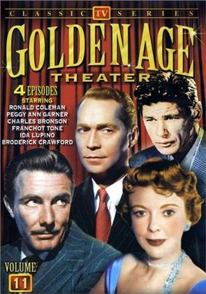 Golden Age Theater - Vol. 10 (s/w)