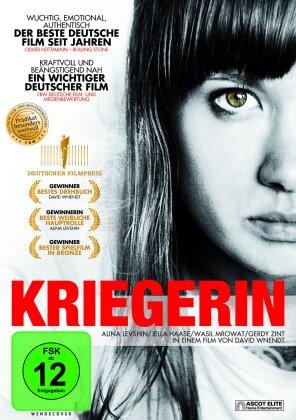 Kriegerin (2011)