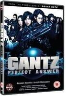 Gantz 2 - Perfect Answer (2011)