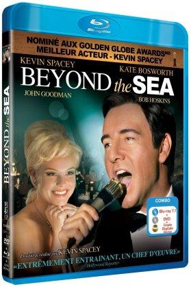 Beyond the sea (2004) (Blu-ray + DVD)