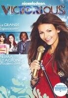 Victorious - Stagione 1.1 (2 DVDs)