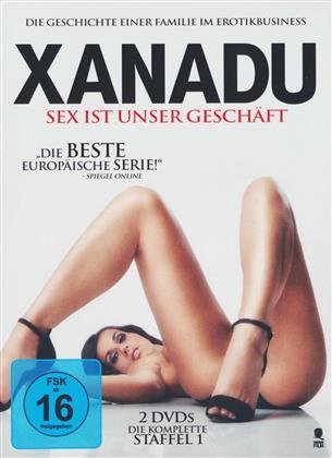 Xanadu - Staffel 1 (2 DVDs)