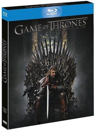 Game of Thrones - Saison 1 (5 Blu-ray)